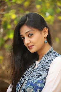 Actress Nikitha Narayan Latest Pictures at Ladies and Gentlemen Platinum Disc Function 8.JPG