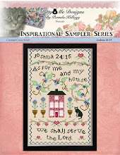 Pams Cross Stitch Patterns