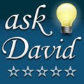 Ask David Book Reviews