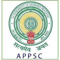 APPSC Departmental Test Hall Tickets 2014