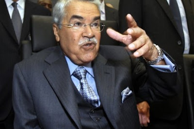 la proxima guerra arabia saudi petroleo iran embargo opep
