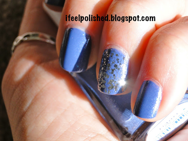Essie Smooth Sailing