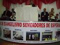 Jeziel Mercadante - Passou por presidios no Estados Unidos- Hoje professor de inglês