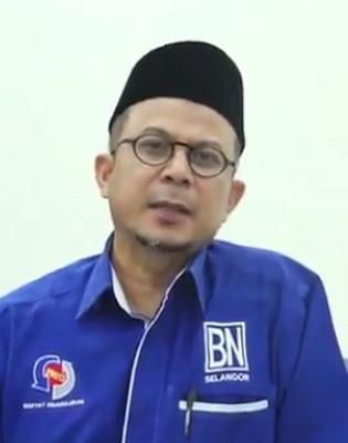 Datuk Zulkifli Noordin