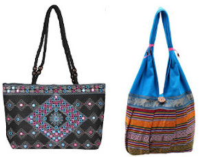 Snapdeal : Buy  Stylish Handbags at flat 76% Off for Women's only