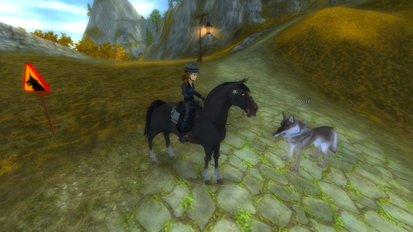 Star Stable - Horse Racing MMORPG