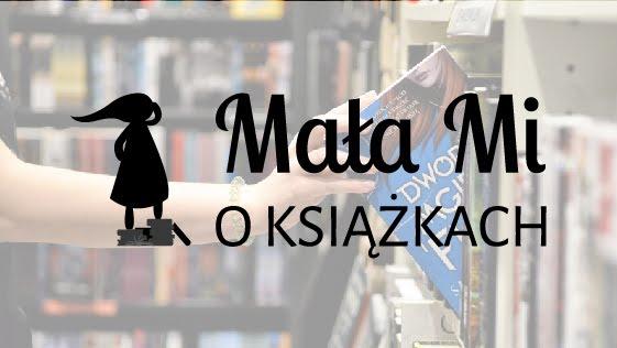 Mała Mi o książkach