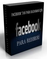 FaceBook tan En İyi Para Kazanma Rehberi