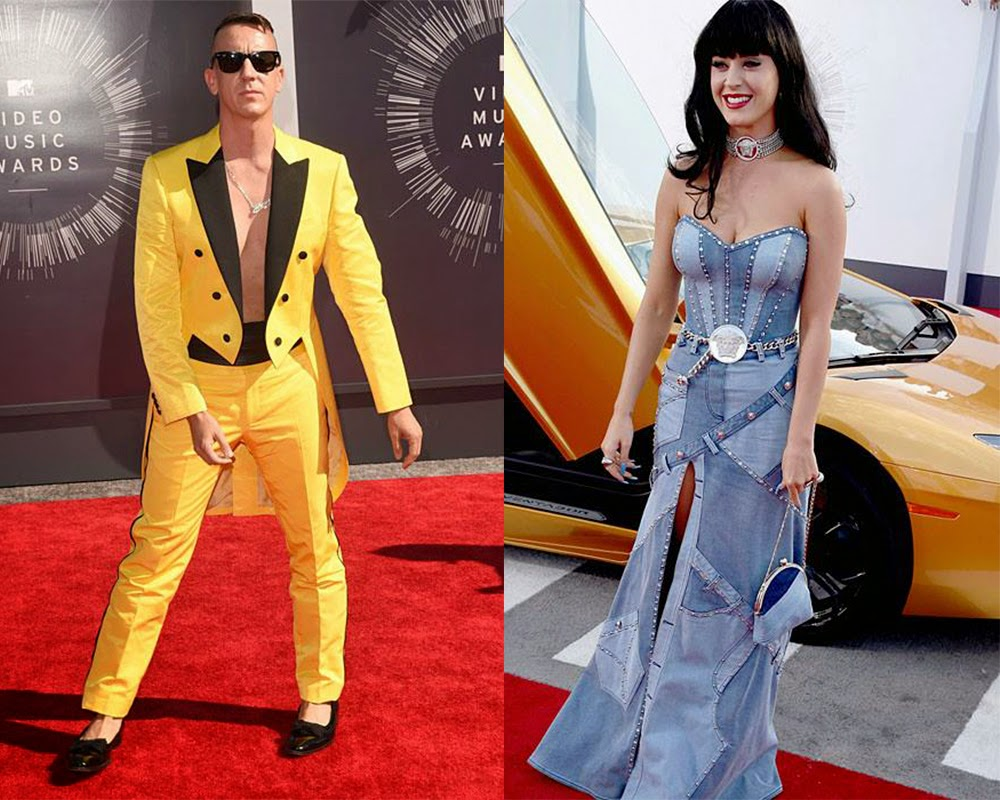 jeremy scott y katy perry