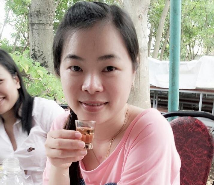 Cái Thị Thanh Tâm - TGL094