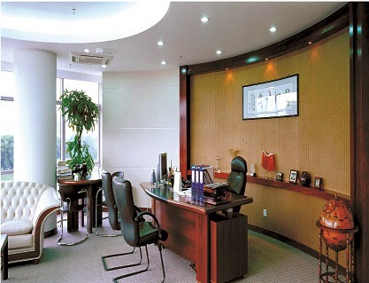 Feng shui ana mar a balarezo feng shui negocios y oficinas for Color para oficina segun feng shui