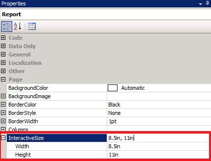 Nicholas Bisciotti's Blog: SQL Server Reporting Services (SSRS