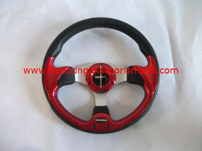 Setir CL 519 Merah