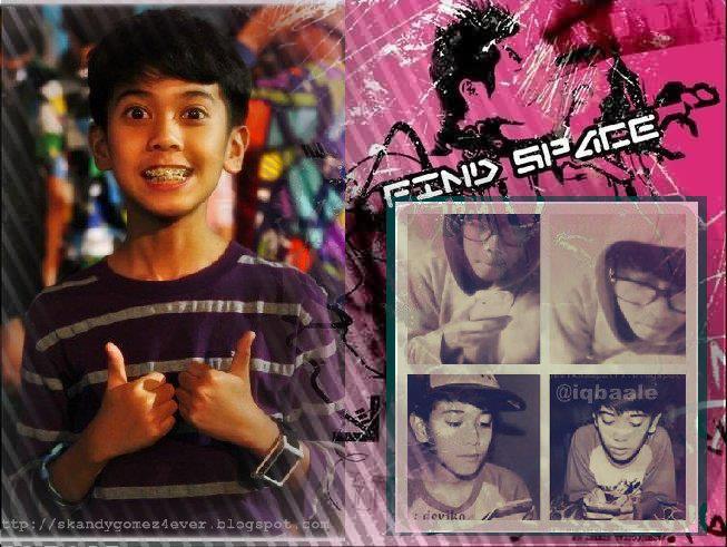 Gallery Foto Iqbal Coboy Junior Terbaru Kang Genuardis Portal Foto ...
