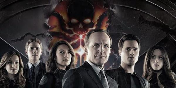 Bộ Đặc Vụ S.H.I.E.L.D 2