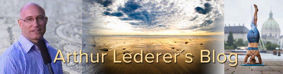 Arthur Lederer's Blog