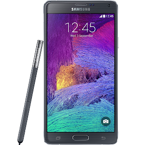 Samsung Galaxy Note 4 receives Lollipop