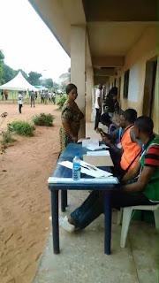 We are set to conduct credible LG polls – KADSIEC