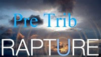 Pre Trib Rapture