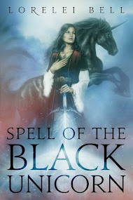 SPELL of the BLACK UNICORN