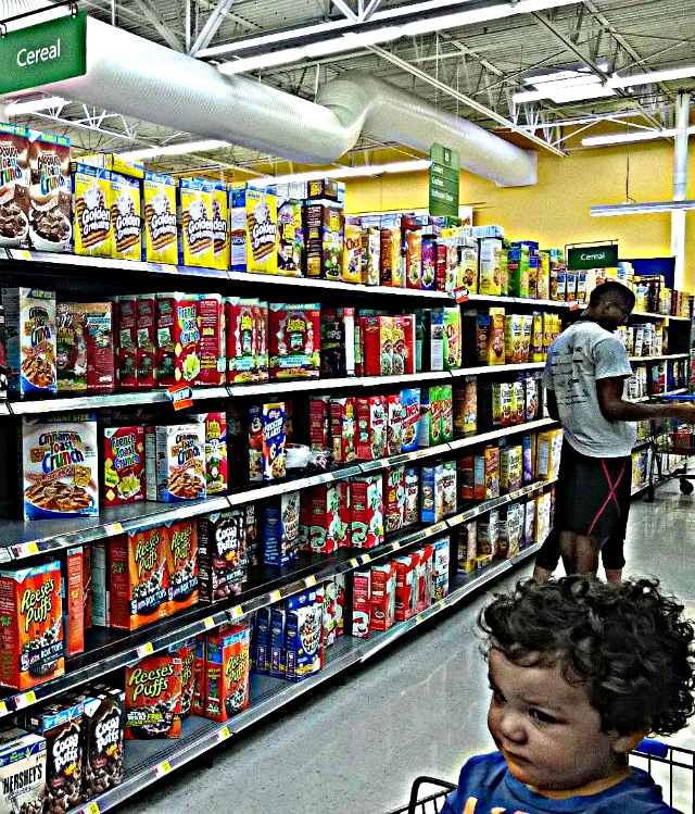 5 Ways To Get Kids Excited About Learning #BTFE - General Mills Bonus Box Tops Program At Walmart  One Savvy Mom onesavvymom blog nyc