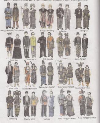 nama - nama pakaian adat indonesia, terima kasih atas kunjungannya