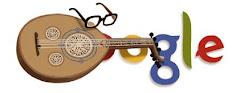 (شعار جوجل والمناسبات) ذكرى ميلاد الموسيقار محمد عبد الوهاب (13 مارس 1902 - 4 مايو 1991)