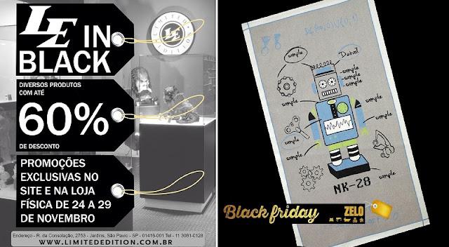 Black Friday 2015 Decoração