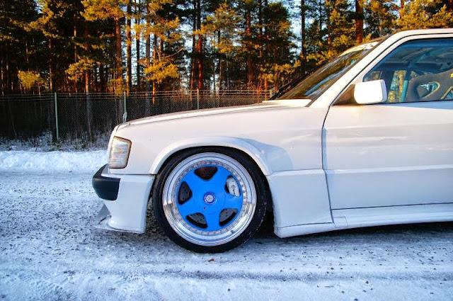 190 wheels