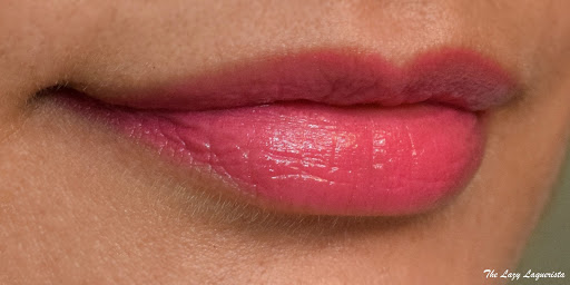 THE FACE SHOP Ink Lipquid - Shah Pink (PK03) swatch