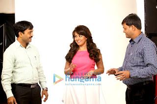 Mahima Choudhary announced as brand ambassador of Pioneer Herbal