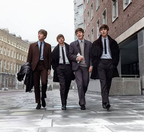 """Criador de """"Os Tudors"""" fará uma minissérie sobre os Beatles"""