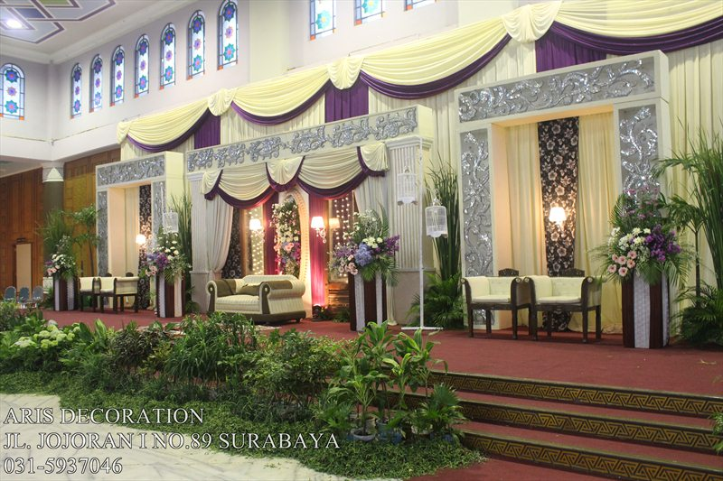 Modern modification wedding decoration galery aris decoration modern modification wedding decoration junglespirit Images