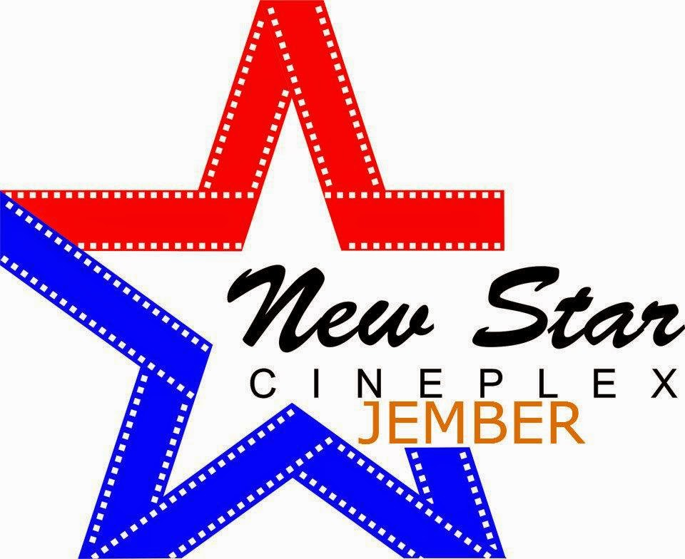 Jadwal Bioskop New Star Cineplex Jember
