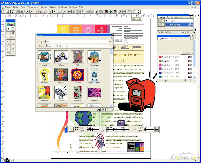 Adobe Pagemaker 7.0 Free Download Full Version Software With Crack