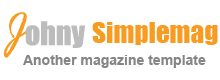 Johny Simplemag