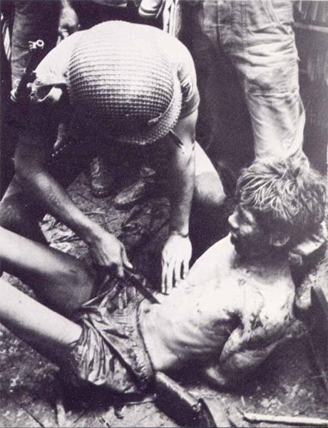 Tội ác Việt Nam Cộng Hòa
