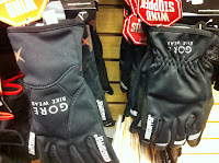 Gore Bike Wear Winstopper Gloves
