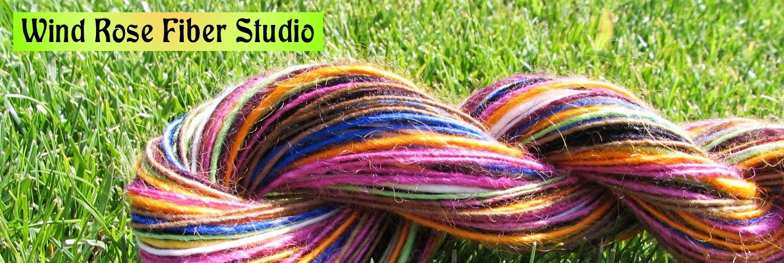 Wind Rose Fiber Studio