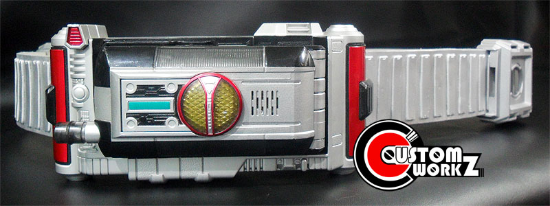 Kamen Rider Faiz Belt Sale Modified Kamen Rider Faiz