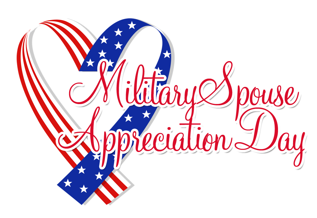 Marathons and Dog Tags: Military Spouse Appreciation Day