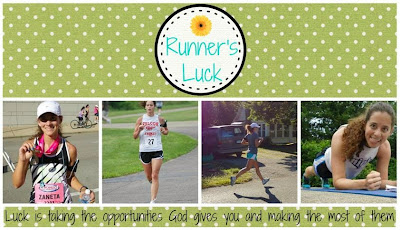 Runner's Luck