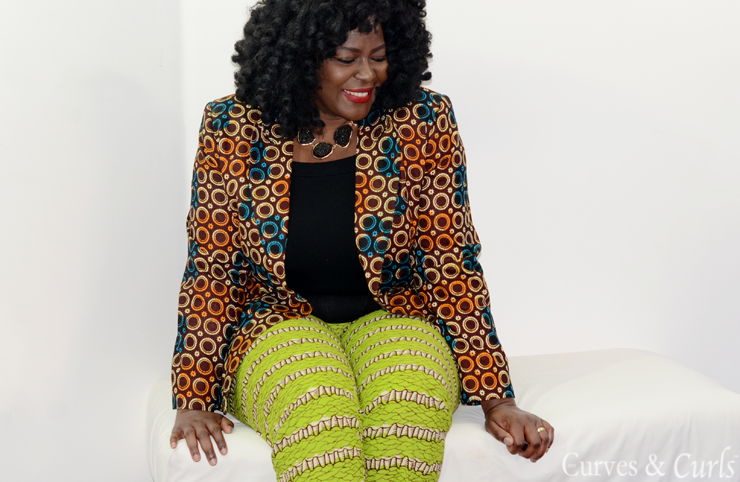 Plus Size Designer Clothing Outlets Africa is big continent with a