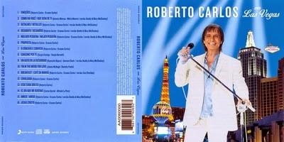 Roberto Carlos Ao Vivo Em Las Vegas