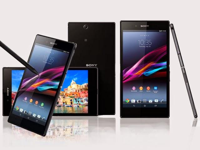 Sony mobile, Sony Xperia, Sony Xperia Z Ultra C6802 16 GB