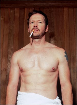 wahlberg shirtless Donnie