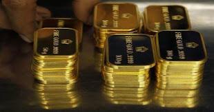 Semua Tentang Emas Investasi