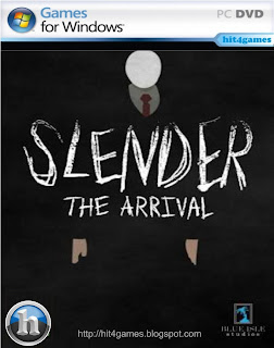 Slender The Arrival PC Full Free Games