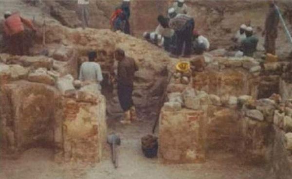 Gambar Eksklusif Rumah Nabi Muhammad SAW dan Khadijah diMekah