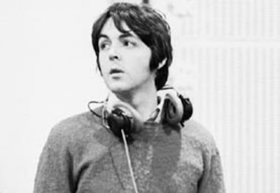 Paul McCartney www.thebrighterwriter.blogspot.com